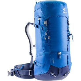 Deuter Guide 44+ Backpack lapis-navy
